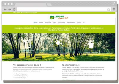 Lemoine Espaces Verts