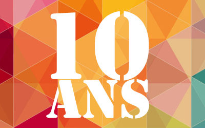 10 ans d'activité freelance en marketing digital