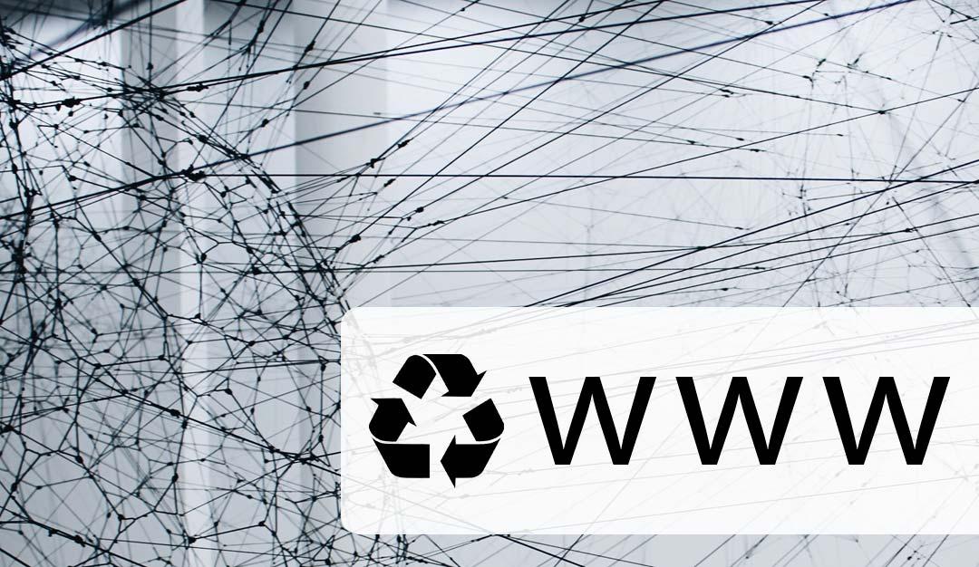 Pollution numérique : comment devenir des utilisateurs plus responsables ?