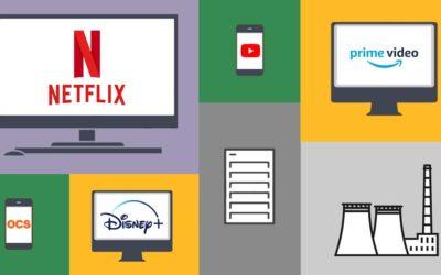 Comment réduire sa consommation de données internet ?