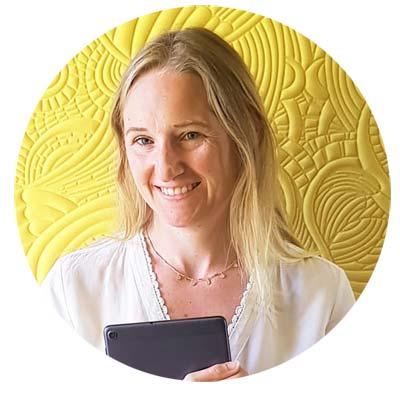 Elise Roussel - freelance en marketing digitale sur le secteur de Lille