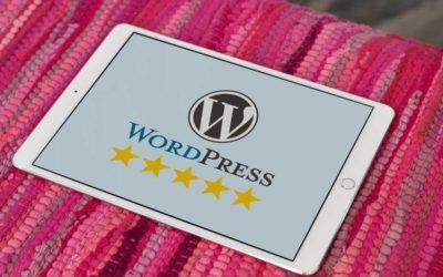 Pourquoi choisir WordPress pour son site Internet ? 5 bonnes raisons d'adopter cette solution